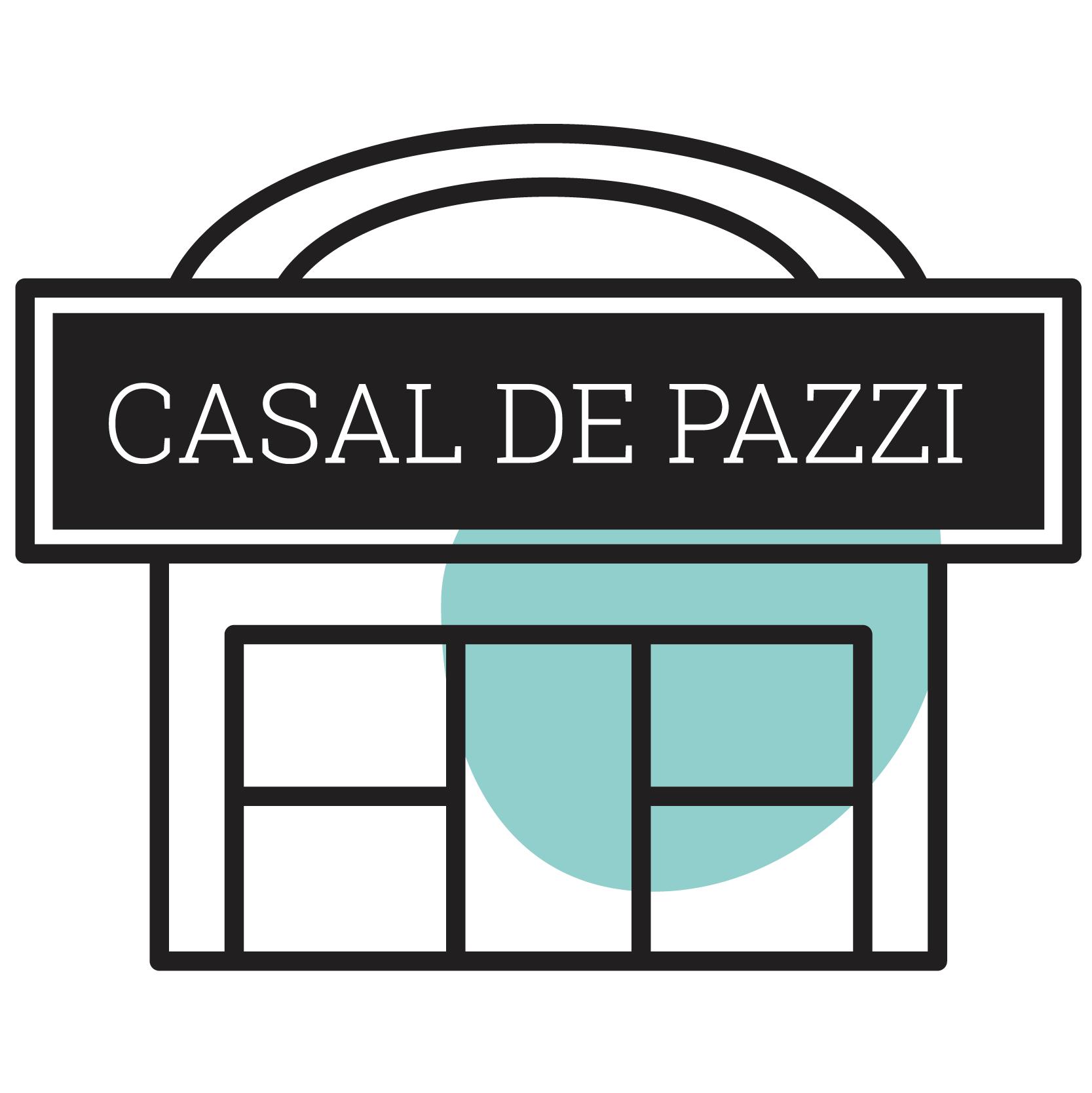 CASAL DE PAZZI