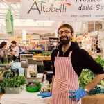 azienda agricola altobelli al mercato trieste - roma
