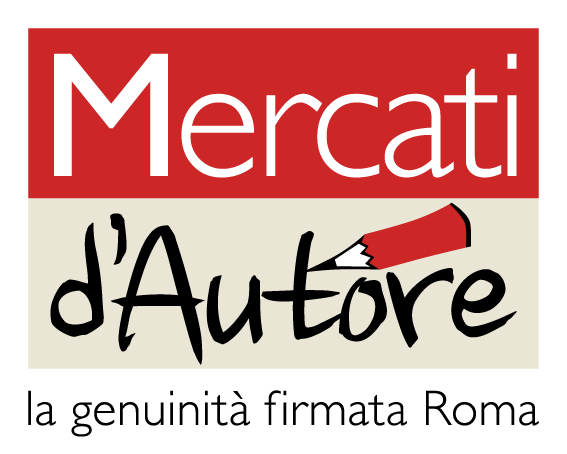 logo mercati d'autore