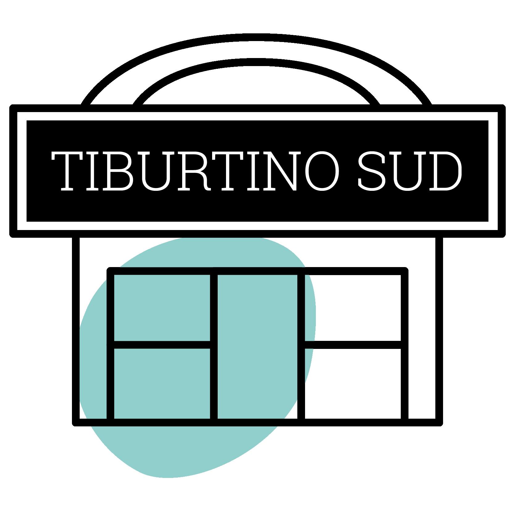 Tiburtino Sud