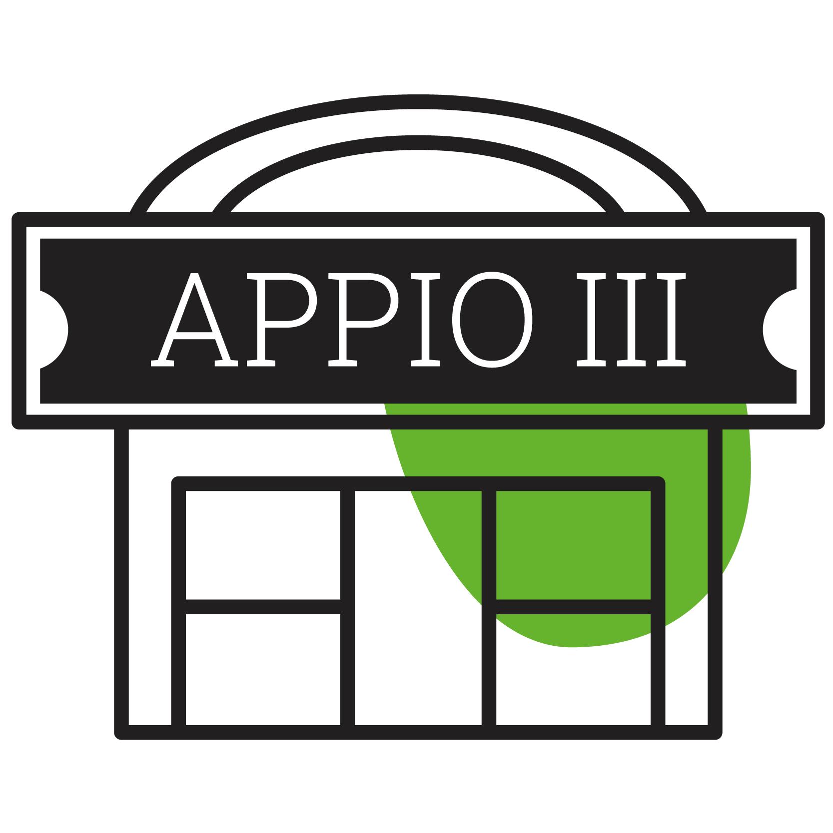 mercato appio III roma
