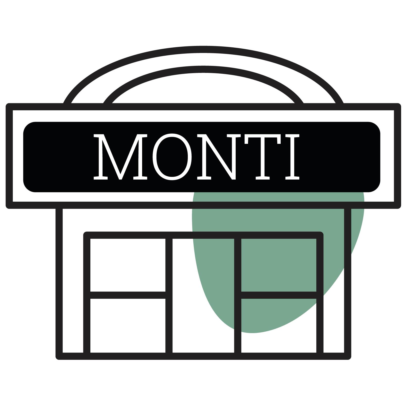 mercato monti roma