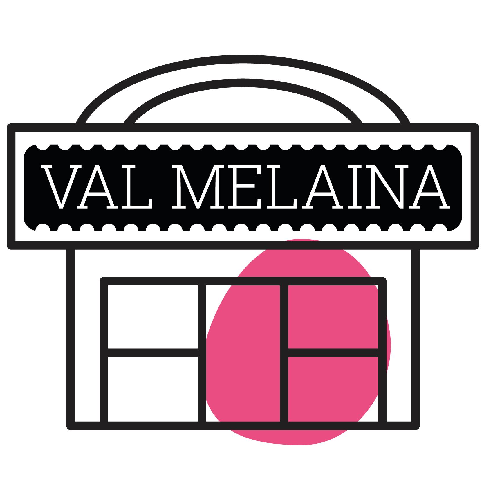 mercato val melania roma