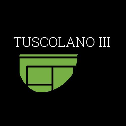 mercato tuscolano III- roma